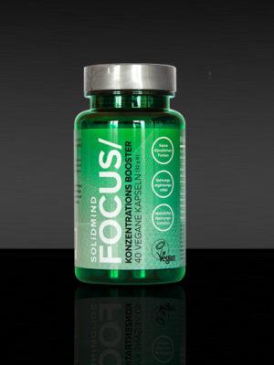 Focus 40 Kapseln