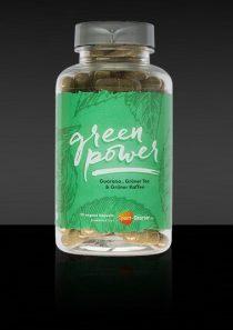 Green Power 90 Kapseln